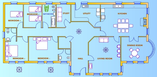 Small House Plans Pdf Free Download